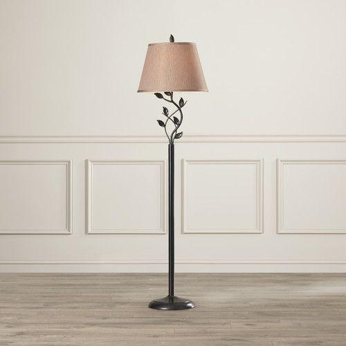 "Found it at Wayfair - Willow 58"" Floor Lamp"