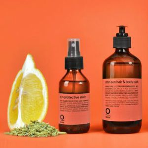 Oway hair products be natural with your hair. To get more information visit http://www.revivesalonsf.com