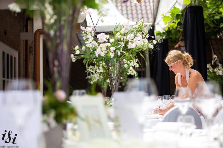 Landgoedhotel De Bloemenbeek, De Lutte. Foto: isiweddings.nl