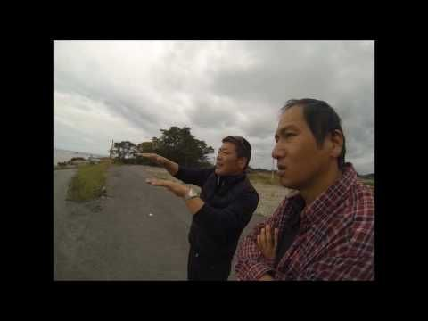 K38 Japan Disaster Abe Survival Home 2013 - Part #3
