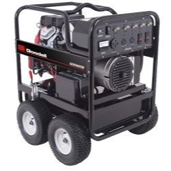 AC Industrial Generator - 13KW Max, 11.5KW Rated