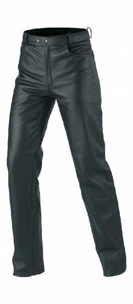 Büse Leather Jeans