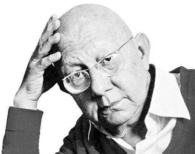 Κ. Καστοριάδης: η σκέψη της αυτονομίας...