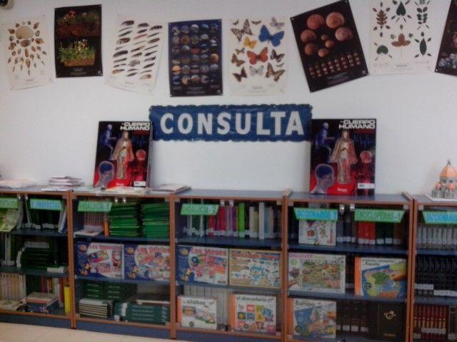 Biblioteca Reyes Católicos. Santa Fe