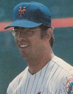 Skip Lockwood, New York Mets