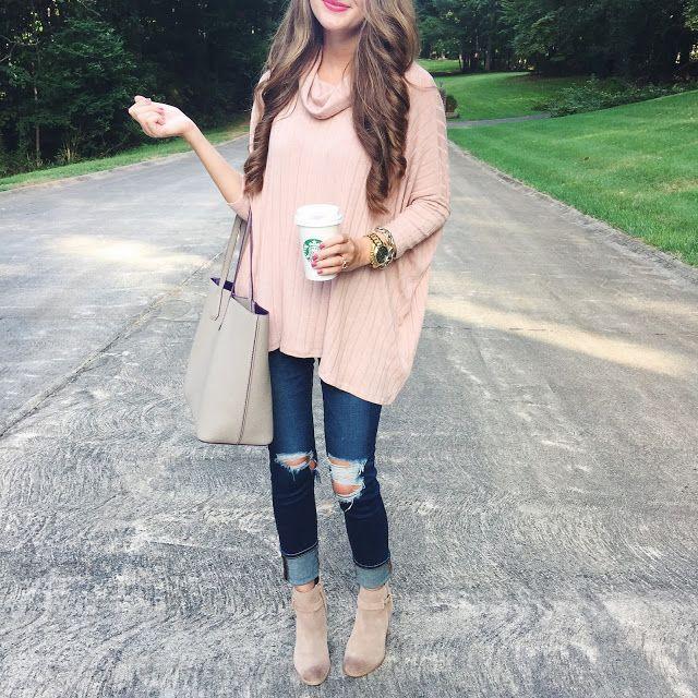 Instagram Roundup + Fall Bucket List: Southern Curls ...