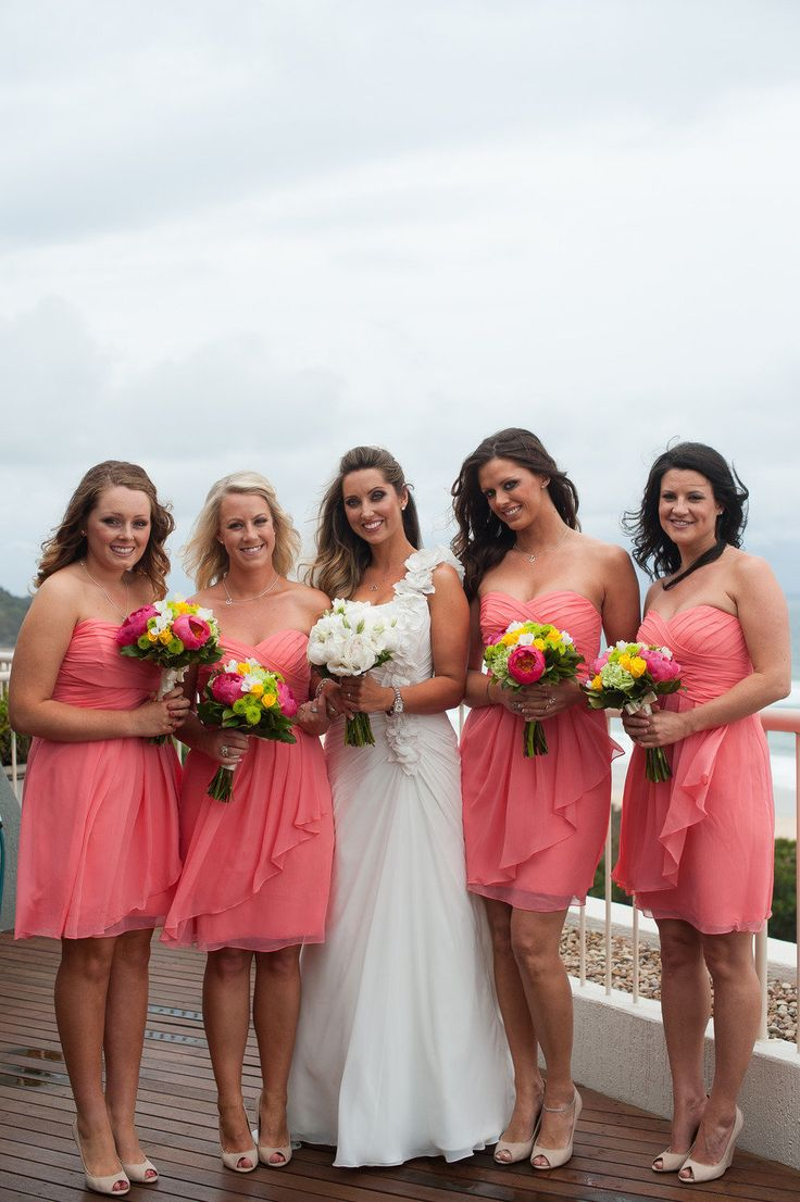42 best images about Bridesmaid Dresses on Pinterest ...