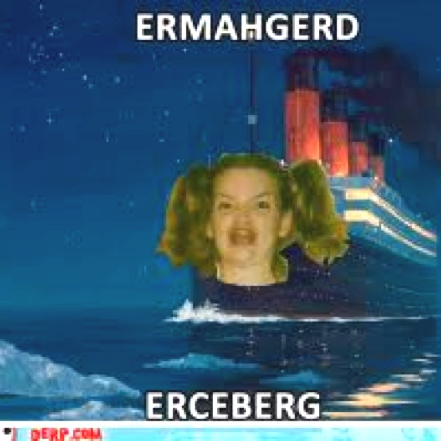 17 Best images about Ermahgerd on Pinterest | Shot put ...