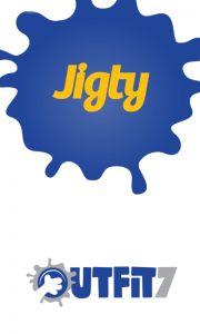 Jigty Jigsaw Yapbozları