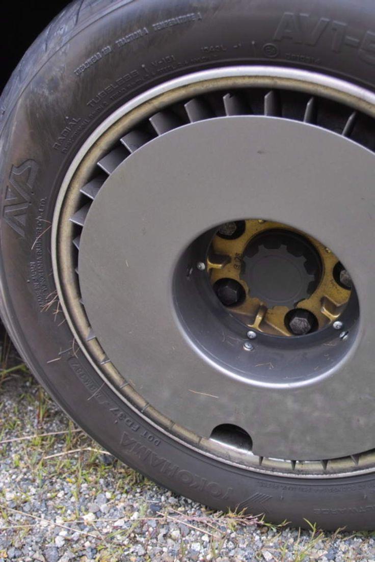 Performance car aero wheel covers fuel economy hypermiling ecomodding news and forum