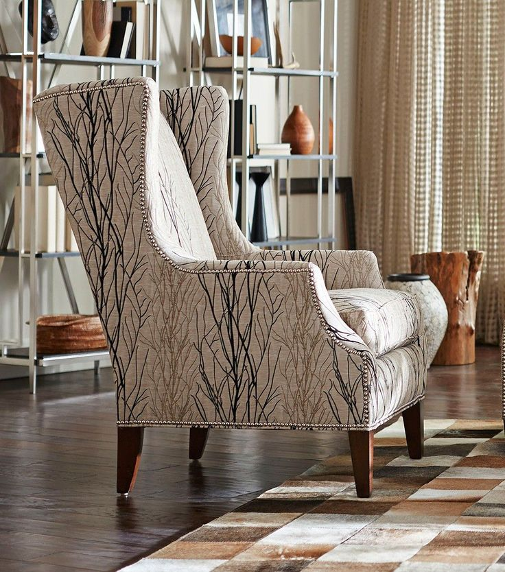 Shop For Massimo Wing Chair, And Other Living Room Wing Chairs At Star  Furniture TX.