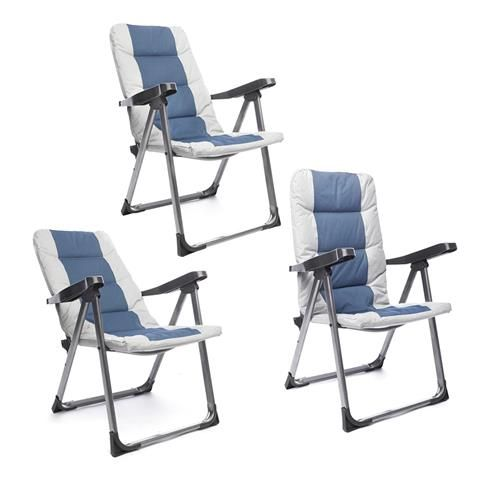5 Position Chair