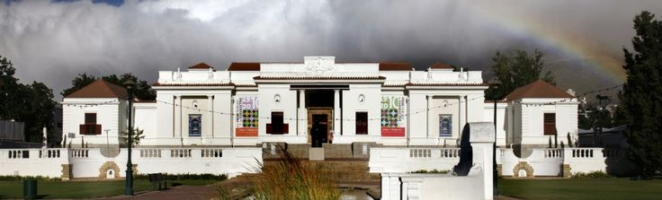 Quazoo.com - a knowledge networkArt museums and galleries in South Africa National Museum, Bloemfontein • Gallery Mau Mau • Van Wouw Museum • The Owl House • Johannesburg Art Gallery