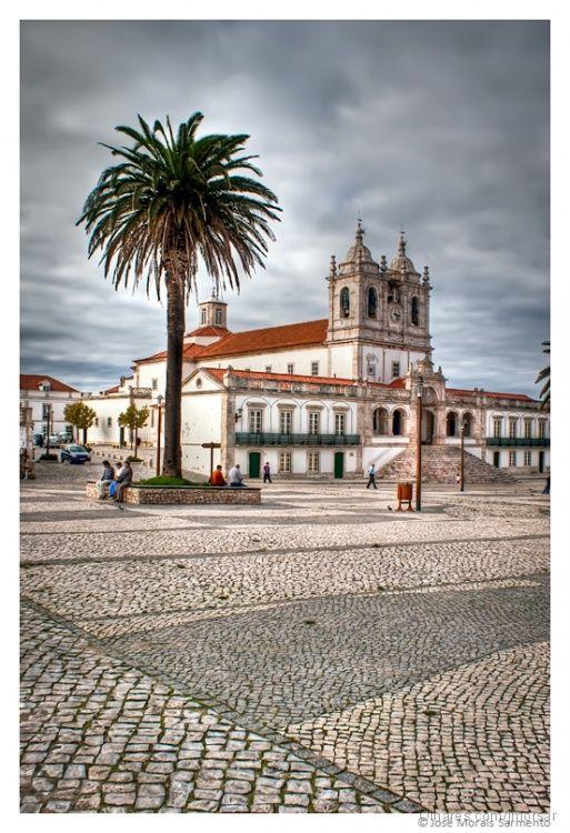 Sítio da Nazaré , Portugal by José Morais Sarmento