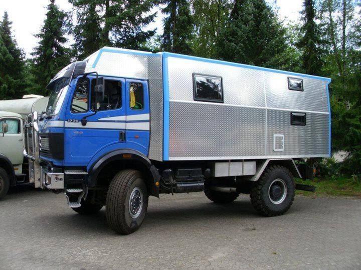 100 best images about mercedes benz rv and expedition for Mercedes benz rv camper