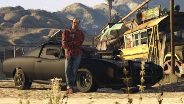 What can you do to reduce your CPU usage for #gta-5 PC version?  #GrandTheftAutoV