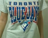 Toronto Blue Jays tshirt