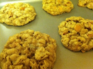 Oatmeal Butterscotch Cookies: Dreaming, Nestl Butterscotch, White Chocolates, Favorite Cookies, Dreams, Baking Chips, Oatmeal Butterscotch Cookies, Butterscotch Baking, Favorite Kind
