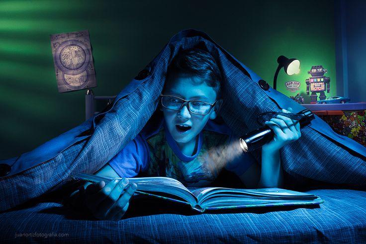 Reading - Creating atmospheres