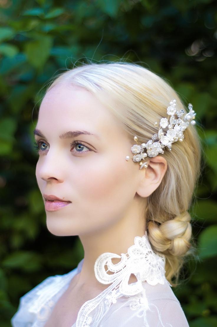 50 best headpieces images on pinterest | bridal headpieces, bespoke