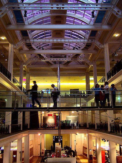 Science Museum,London
