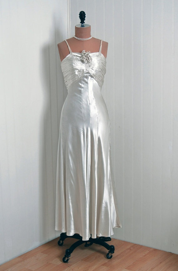 289 best Wedding Gowns: Satin Doll images on Pinterest   Homecoming ...