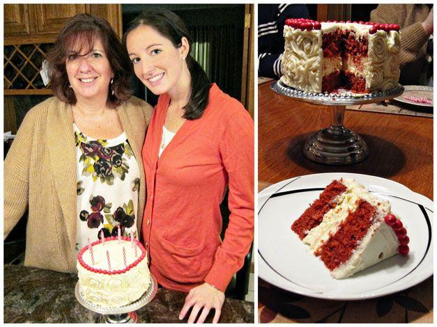 Erica's Sweet Tooth » Red Velvet Cheesecake Layer Cake