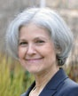 "Jill Stein  As a member of the Green Party, Stein refuses to accept ""corporate financing,"" (donations from political action committees) and instead has pledged to accept only campaign contributions from individual donors. She has made the influence of money-in-politics a main platform of her campaign;"