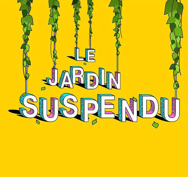 Le Jardin Suspendu, le rooftop végétal