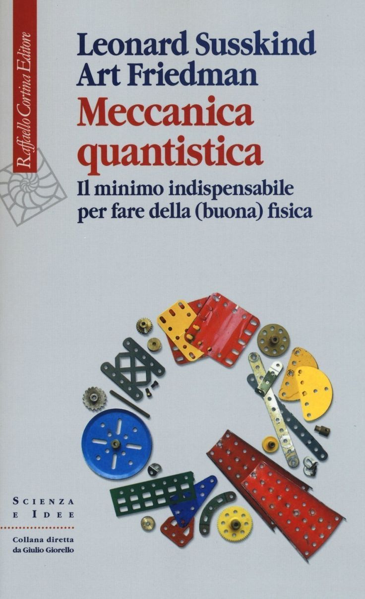 La meccanica quantistica come non l'avete mai capita