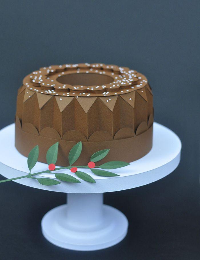 National Chocolate Cake Day   Chloé Fleury