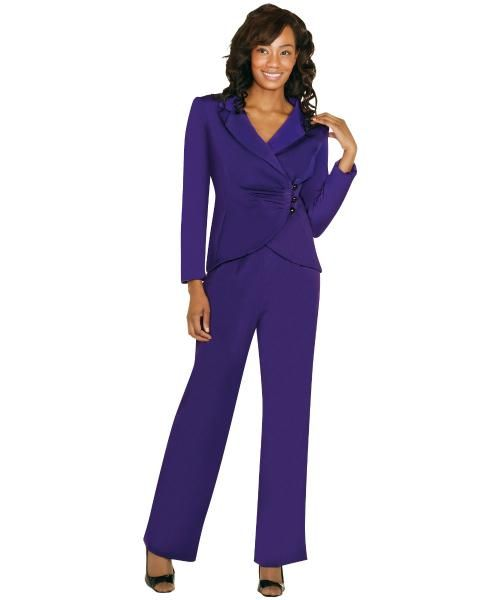 The 28 best images about wedding ideas on pinterest for Women s dress pant suits for weddings