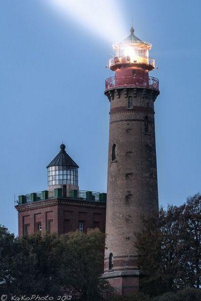 Leuchtturm, Kap Arkona | Lighthouses
