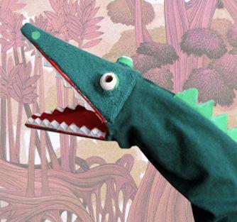 handpuppet   http://fiaba.de/Produkt/handpuppe-das-krokodil/