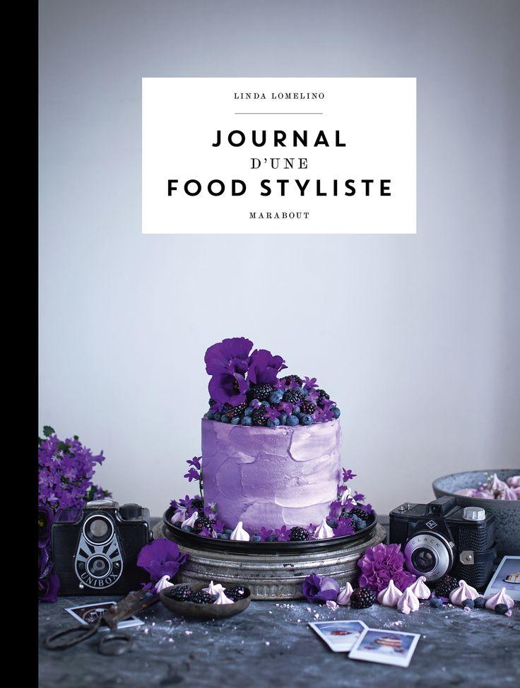 Journal d'une food styliste #journal #food #styliste #cuisine #marabout