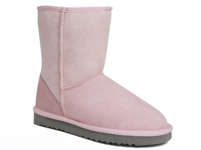 UGG Classic Short Boots 5825 Pink|ugg outlet store $87.81