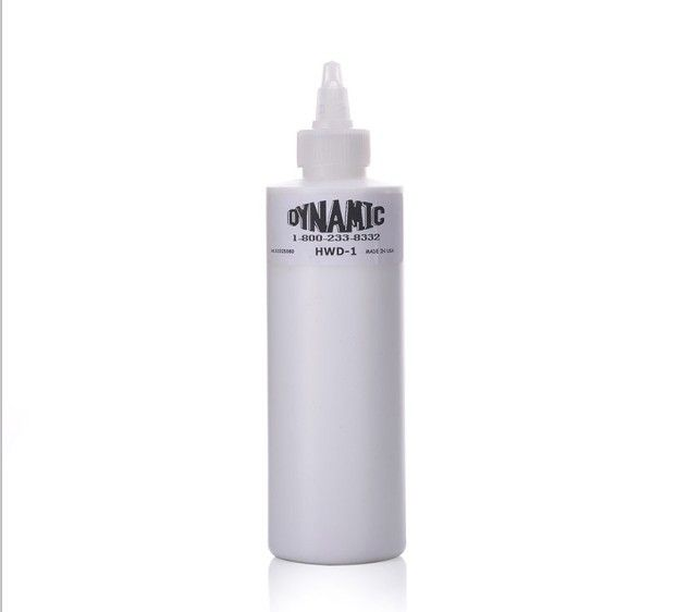 Dynamic Heavy White 1oz - £10.45 8oz - £34.95 #tattooink #dynamicink #magnumtattoosupplies Just now 3m