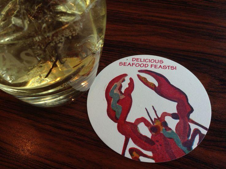 シーバスリーガル12年。 久々に見た、メニューのHard Liquor という記述に接した!