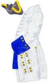 Poitou Infanterie - Project Seven Years War
