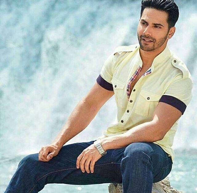 170 Best Varun Dhawan Images On Pinterest Handsome
