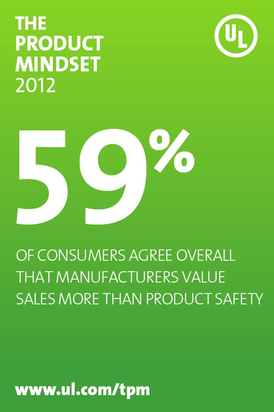Who do consumers trust?