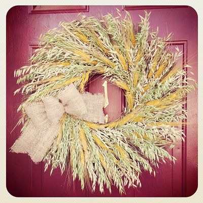 Instagram Inspiration: 6 Ideas for Fanciful Fall Decor