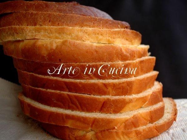 Pan brioche da colazione o antipasto