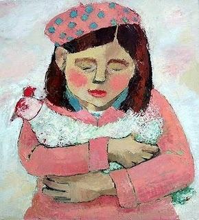 Scottish painter Catriona Millar: Painters Catriona, Millar Artworks, Scottish Artists, Artists Catriona, Fabrics Prints, Scottish Painters, Inspiration Fabrics, People, Catriona Millar