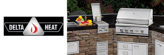 Vancouver Built-in Barbecues and Outdoor Kitchens - THE BBQ SHOP - Weber Summit Built-in, Napoleon Prestinge Built-in, Napoleon Mirage Built-in, Napoleon Oasis, Vermont Castings Built-in, Jackson Grills Built-in , DCS Built-in, DCS Liberity | The BBQ Shop