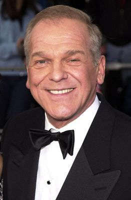 John Spencer (December 20, 1946 - December 16, 2005) American actor, o.a. known from the series of 'The West Wing'.