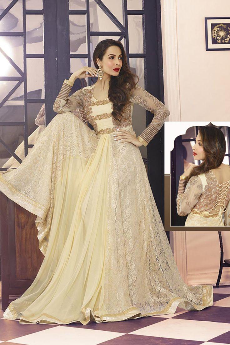 Malaika Arora - Black Net and Faux Georgette Anarkali Suit #Checkout our #latest #celebrity #anarkali #suit @ http://m.zohraa.com/salwar-kameez/suits-dresses/celebrity.html #zohraa #onlineshop #womensfashion #womenswear #bollywood #salwar #kameez #look #diva #party #shopping #collection #online #beautiful #love #beauty #glam #bollywood #shoppingonline  #styles #stylish #model #fashionista #pretty #women #luxury #celebrity  #lifestyle #best #fashion