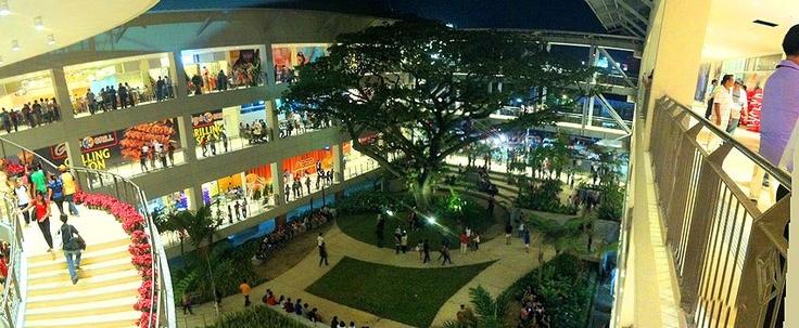 Ayala Centrio Mall Cagayan de Oro