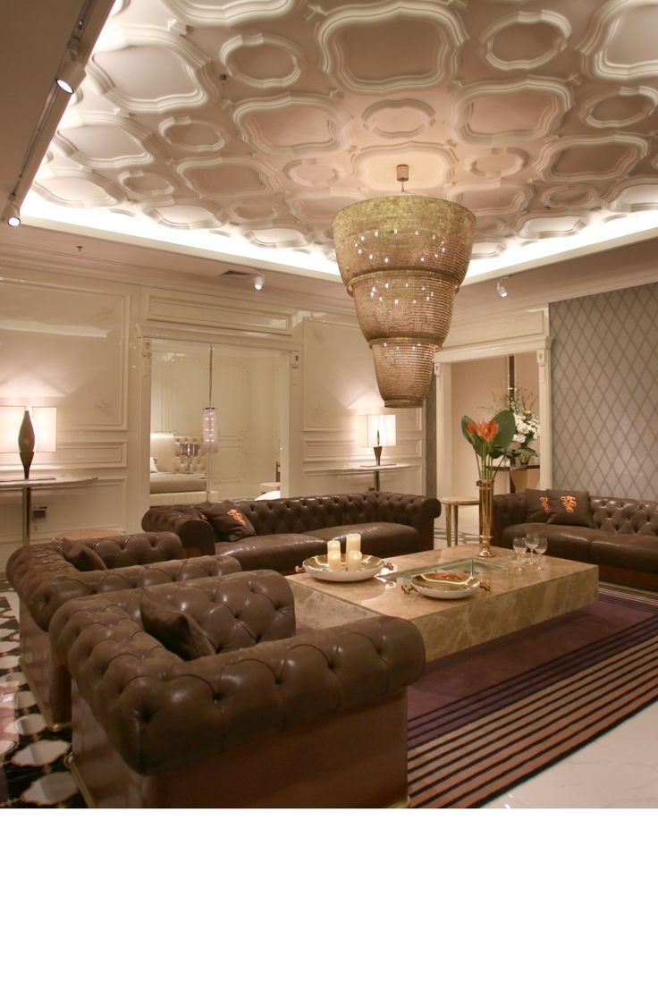Beautiful Living Room Window Treatments: Beautiful Living Room To Receive Family And Friends