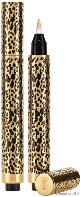 Yves Saint Laurent Touche Eclat Wild Edition | LBV ♥✤